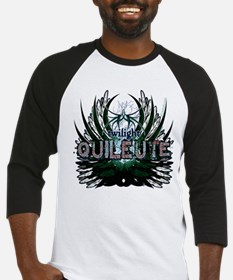 Twilight Quileute Quest Baseball Jersey