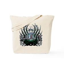 Twilight Quileute Quest Tote Bag