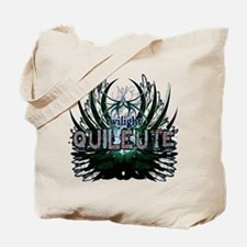 Twilight Quileute Quest Tote Bag