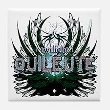 Twilight Quileute Quest Tile Coaster