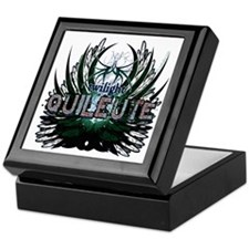 Twilight Quileute Quest Keepsake Box
