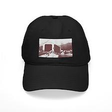 Rexleigh Covered Bridge Baseball Hat