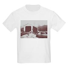 Rexleigh Covered Bridge T-Shirt