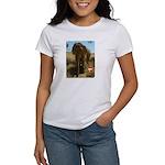 Gypsy the Asian Elephant Women's T-Shirt