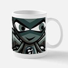 Gargoyle Mascot Mug