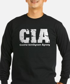 CIA Central Intelligence Agen T