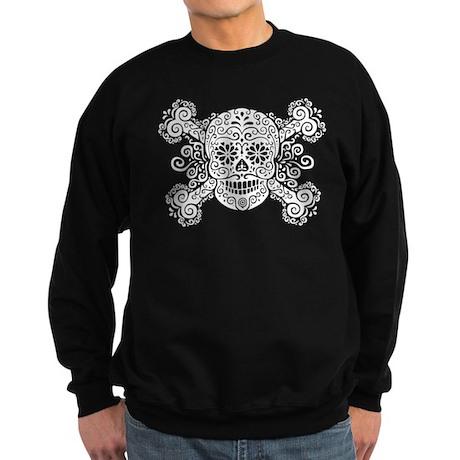 Antique Sugar Pirate Sweatshirt (dark)