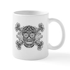 Antique Sugar Pirate Mug