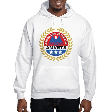 American Veterans Hooded Sweatshirt