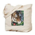 Mookie the Tiger Tote Bag