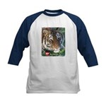 Mookie the Tiger Kids Baseball Jersey