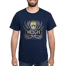 Twilight New Blue T-Shirt