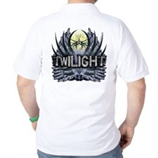 Twilight New Blue T-Shirt