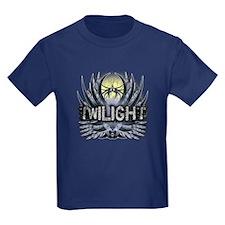 Twilight New Blue T