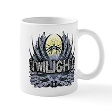 Twilight New Blue Mug