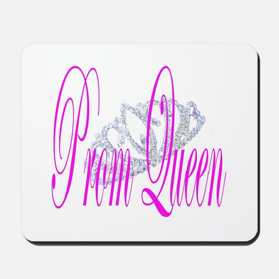 Prom Queen Mousepad