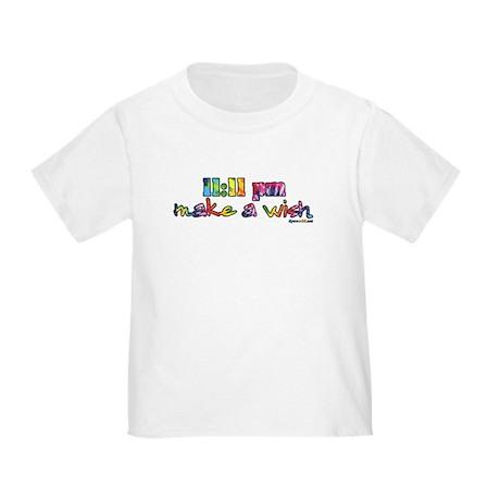 11:11 pm Make A Wish Toddler T-Shirt