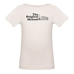 The Original iSchool Tee