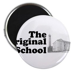The Original iSchool Magnet