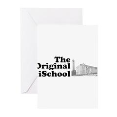 The Original iSchool Greeting Cards (Pk of 10)