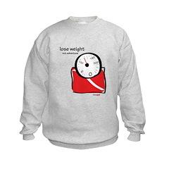 Lose weight Sweatshirt