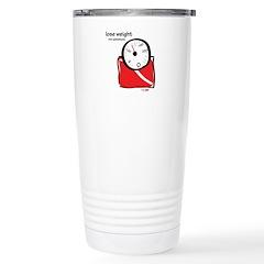 Lose weight Travel Mug