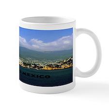 Mexico Small Mugs