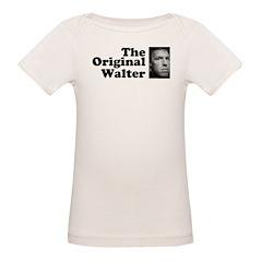 The Original Walter Organic Baby T-Shirt