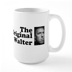 The Original Walter Large Mug