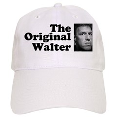 The Original Walter Baseball Cap