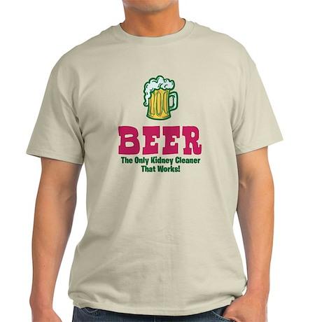 Kidney Cleaner Light T-Shirt