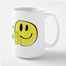 Laughter best medicine Mug