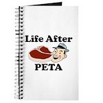 Life After PETA Journal