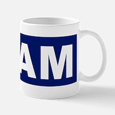 Scam, Anti Obama Mug
