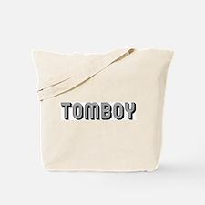 TOMBOY (Metro) Tote Bag