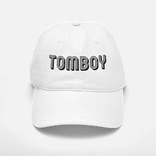 TOMBOY (Metro) Baseball Baseball Cap