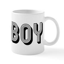 TOMBOY (Metro) Mug