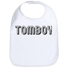 TOMBOY (Metro) Bib