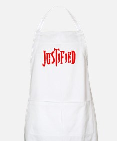 Justified Apron