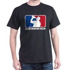 Major Drinking League T-Shirt