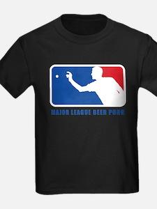 Major League Beer Pong T