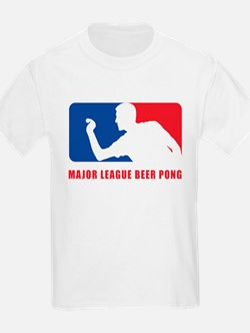 Major League Beer Pong T-Shirt
