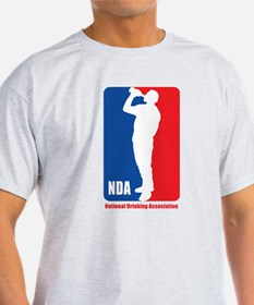 National Drinking Association T-Shirt