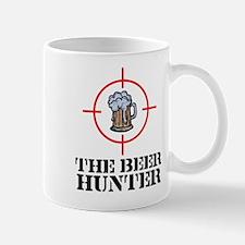 The Beer Hunter Mug