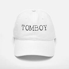 TOMBOY (Type) Baseball Baseball Cap