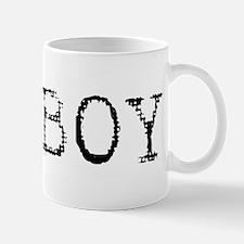 TOMBOY (Type) Mug
