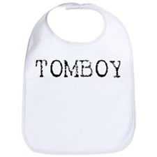 TOMBOY (Type) Bib
