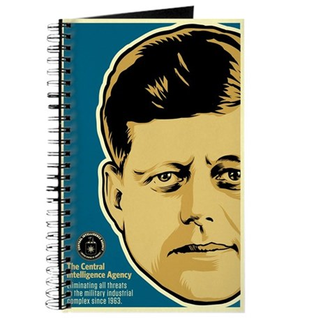 The CIA Journal