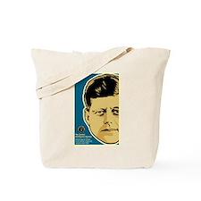 The CIA Tote Bag