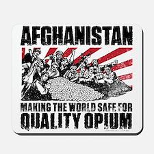Afghanistan Mousepad